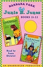 Junie B. Jones Collection: Junie B. Jones #21 and #22