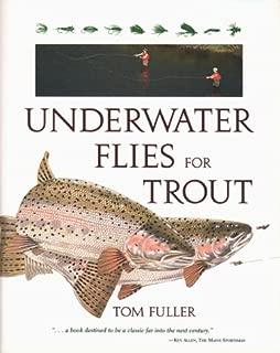 Best underwater flies for trout Reviews