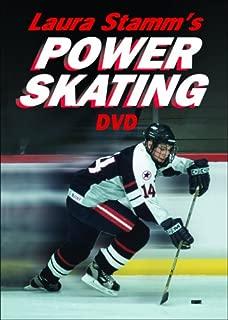 power skating videos