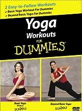 Yoga Workouts for Dummies: Basic Yoga & Beyond Basic Yoga