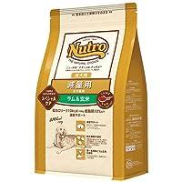 ニュートロ ナチュラルチョイス減量用全犬種成犬 ラム&玄米 4kg