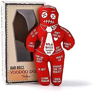 Mealivos Bad Boss Voodoo Doll