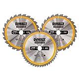<span class='highlight'>Dewalt</span> <span class='highlight'>DT1126</span>-<span class='highlight'>QZ</span> <span class='highlight'>DT1964</span> <span class='highlight'>Circular</span> <span class='highlight'>Saw</span> <span class='highlight'>Blades</span> 3 <span class='highlight'>Pack</span> 305 x 30 <span class='highlight'>DT1126</span> <span class='highlight'>QZ</span>