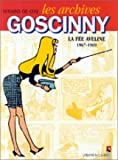 Les archives Goscinny, N° 3 - La fée Aveline (1967-1969)