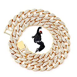 Hip Hop Jewelry Available on Amazon-Click the Picture to Check Price