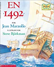 En 1492 / In 1492 (Mariposa) (Spanish Edition)