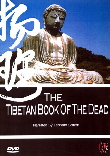 The Tibetan Book Of The Dead [DVD]