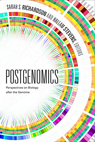 Image of Postgenomics: Perspectives on Biology after the Genome