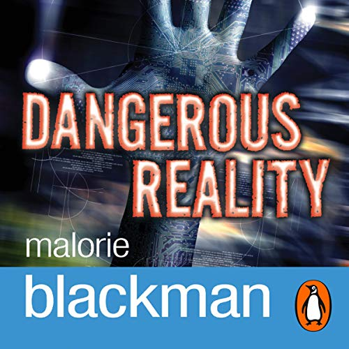 Dangerous Reality cover art