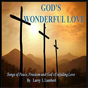 God's Wonderful Love