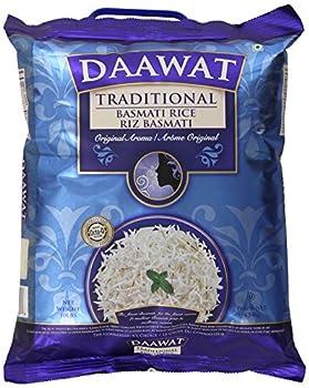 Best daawat basmati rice Reviews