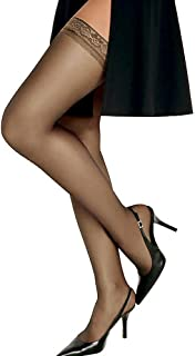 Best hanes thigh high stockings size chart Reviews