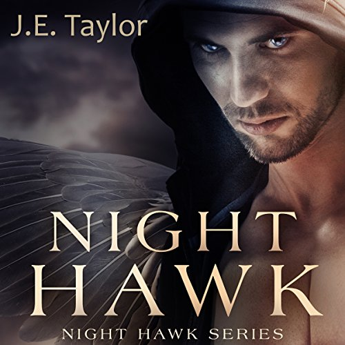 Night Hawk cover art