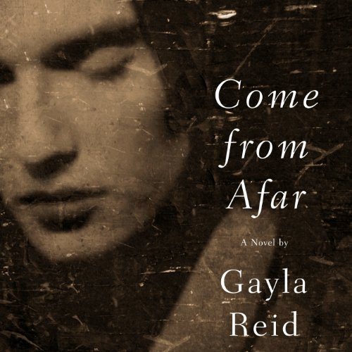 Come from Afar cover art