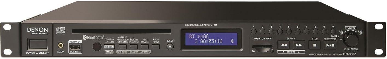 Denon DN-300Z | Bluetooth AM FM Tuner Media Player photo