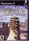 Myst III Exile - PlayStation 2