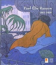 Paul Elie Ranson: Du symbolisme à l'art nouveau (French Edition)