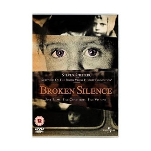 Broken Silence ( Some Who Lived / Eyes of the Holocaust / Children from the Abyss / I Remember / Hell on Earth )