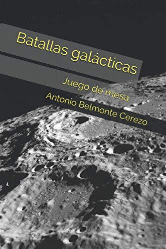 Batallas galácticas