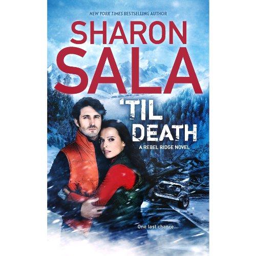 'Til Death audiobook cover art