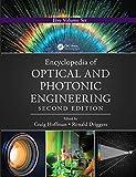 Encyclopedia of Optical and Photonic Engineering (Print) - Five Volume Set (English Edition)