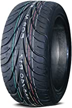 Federal 595 RS-R Racing Performance Radial Tire - 215/45R17 87W