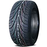 Federal 595 RS-R (semi-slick)  - 235/45R17 94W - Sommerreifen
