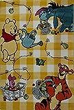 Teppich für Kinderzimmer     Disney Winnie the Po