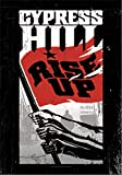 Heart Rock Licensed Flagge Cypress Hill–Rise Up, Stoff, Mehrfarbig, 110x 75x 0,1cm