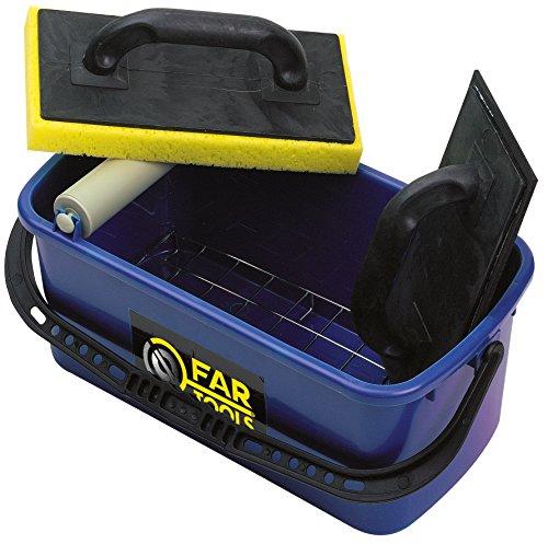 Fartools 211060 -Kit de cubo y accesorios para juntas