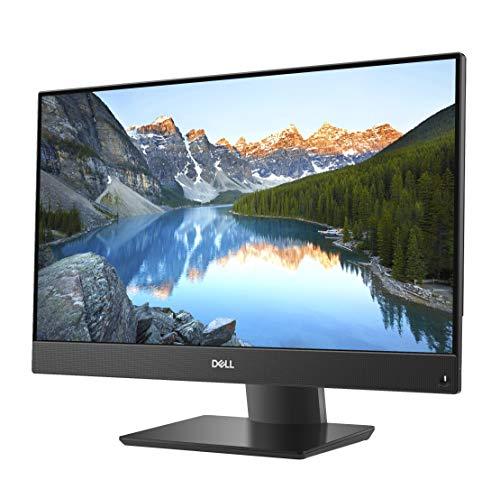 Dell Inspiron 5477 60.5 cm (23.8') 1920 x 1080 pixels 1.70 GHz 8th gen Intel Core i5 i5-8400T Black All-in-One PC Inspiron 5477, 60.5 cm (23.8'), Full HD, 8th gen Intel Core i5, 8 GB,