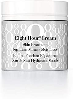 Elizabeth Arden Eight Hour Cream Skin Protectant Nighttime Miracle Moisturizer, 1.6 oz.