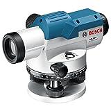 Bosch Professional 0 601 068 400 Telemetro 20 X 0.3-60 m, 20 D...