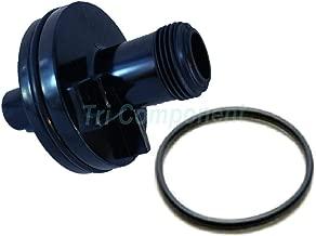 Speedometer 34-39 Tooth Gear Housing & Viton O-Ring, fit GM TH700-R4 /4L60 TH/THM-700 K35923A