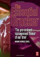 Essential Drucker