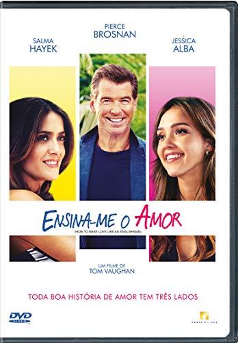 Ensina-Me O Amor [DVD]
