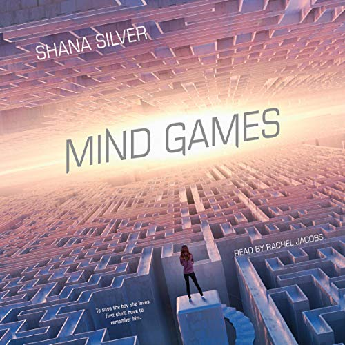 Mind Games Titelbild