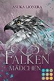 Falkenmädchen (Divinitas 1): Epischer Fantasy-Liebesroman mit königlichen Gestaltwandlern inklusive Bonusgeschichte