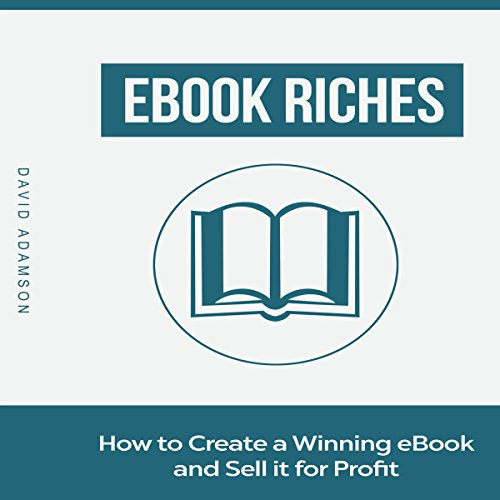 eBook Riches audiobook cover art