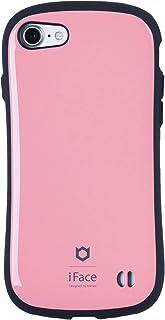 iFace First Class Standard iPhone SE2 ケース iPhone8/7 ケース 耐衝撃 [ベビーピンク]