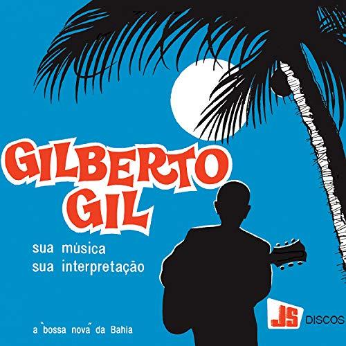 Gilberto Gil, Compacto Sua Música, Sua Interpretação [Disco de Vinil]