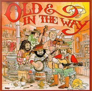 old and in the way cd - 1