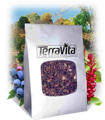 Kidney Bean Pod Tea, White (Loose) (8 oz, ZIN: 427584)