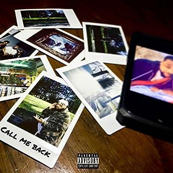 Call Me Back