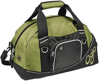 Half Dome Duffle Bag (Wasabe)
