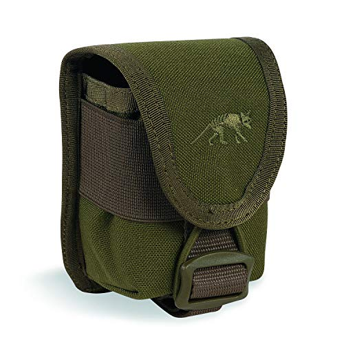 Tasmanian Tiger Unisexe - Adulte TT Grenade Pouch Sac Grenade Sac Olive 11 x 8 x 5 cm