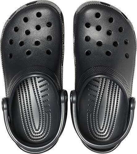 Crocs Men's and Women's Duet Sport Clog
