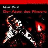 Dreamland Grusel 28-Der Atem des Rippers - Martin Clauß