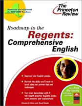 Roadmap to the Regents: Comprehensive English (State Test Preparation Guides)
