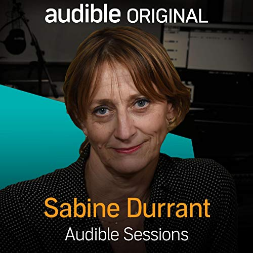 Sabine Durrant  By  cover art